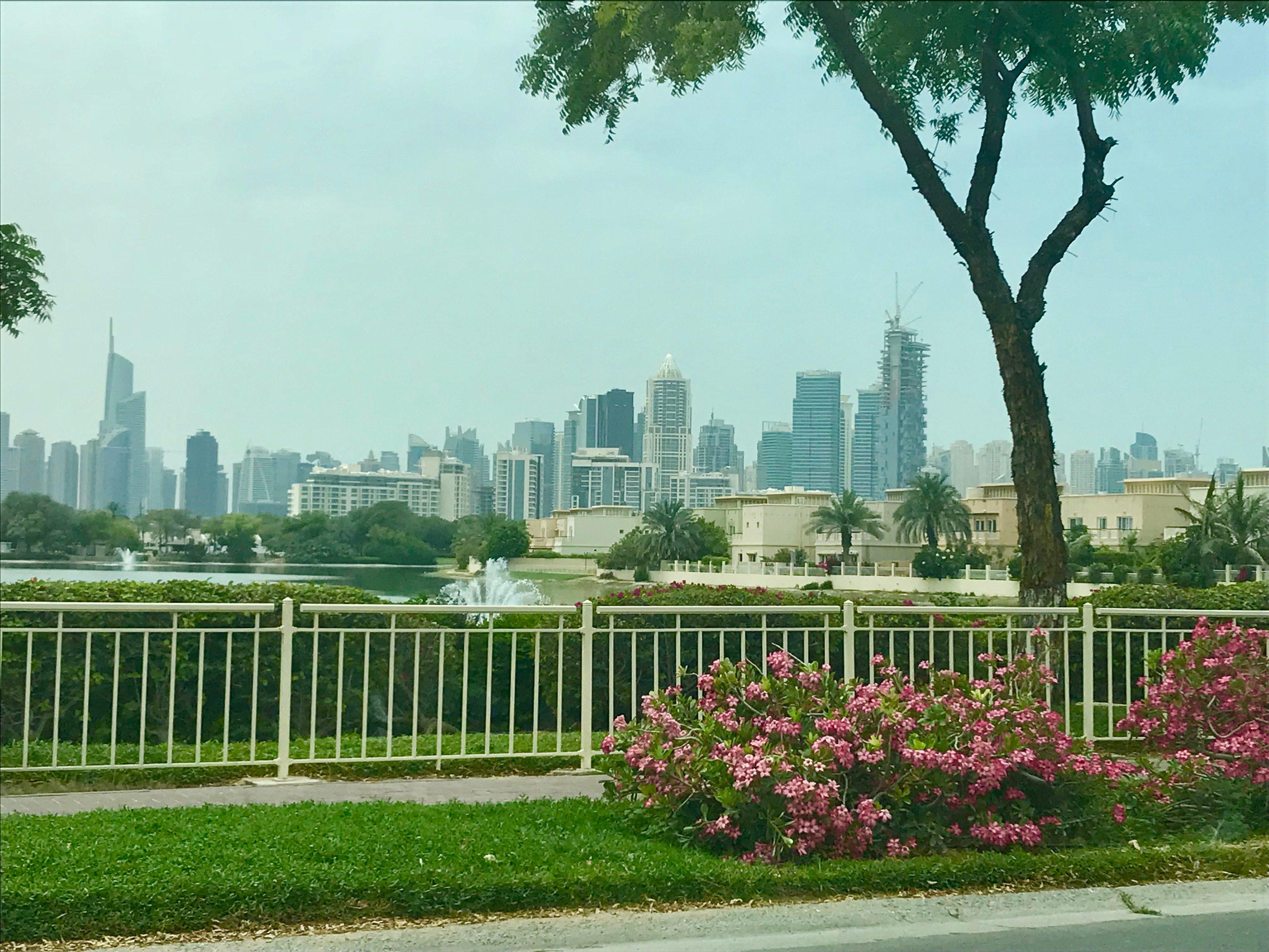 Dove si vive meglio a Dubai?
