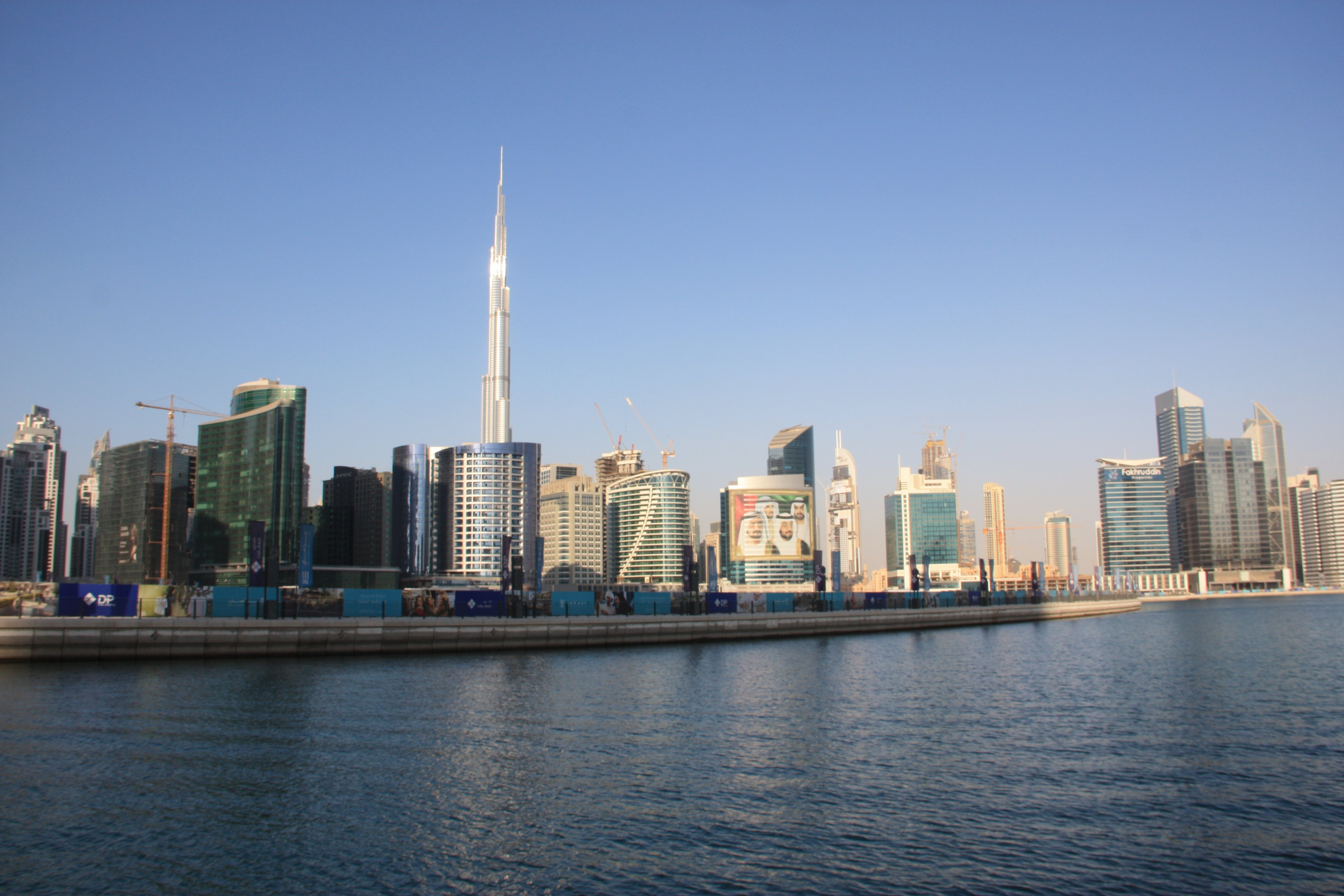 Dubai nominata città creativa dall'Unesco