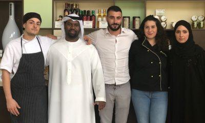 Francesco Abis: Tiramisu Cafe diventa anche ristorante