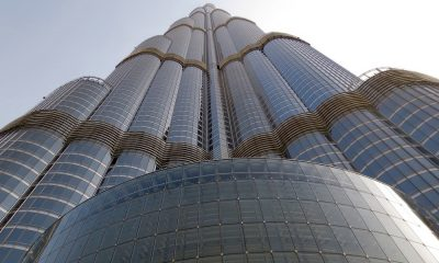 Burj Khalifa, la Torre