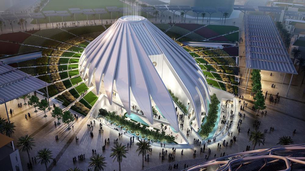 """Expo 2020: il tema del padiglione Italia? """"Beauty connects people"""""""