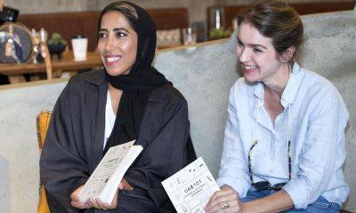 Ilaria Caielli: 101 curiosità sugli Emirati Arabi