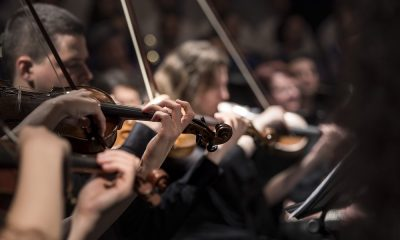 Anche gli Emirati avranno la loro Orchestra Nazionale