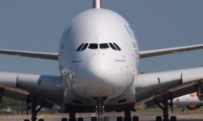 Caro personale di bordo Emirates...