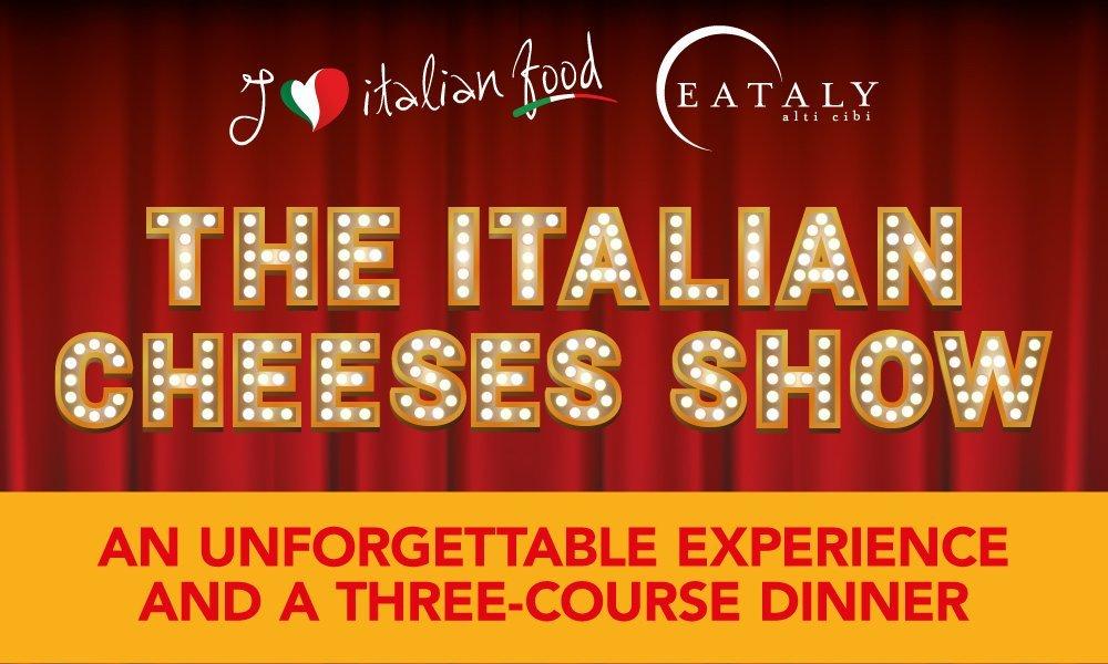 Dubai: prima tappa del 100per100 Italian Show