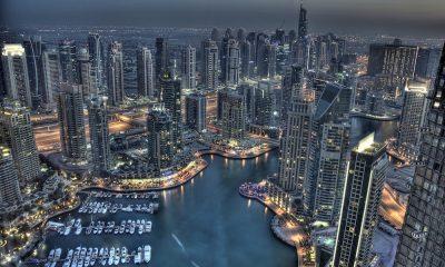 Dubai non è l'Eldorado