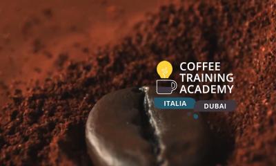 La Coffee Training Academy di Verona arriva a Dubai