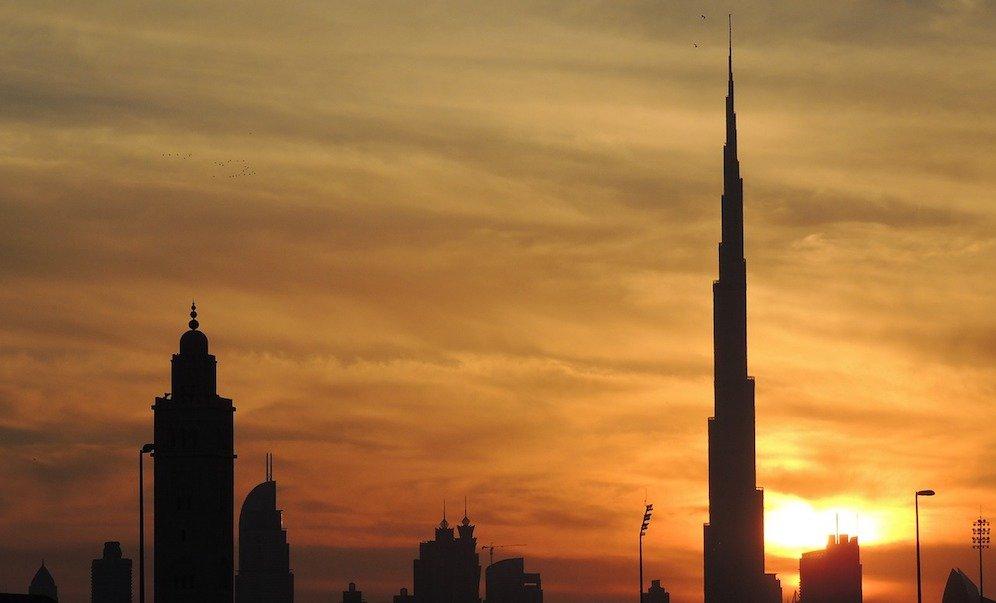 Gli 8 principi dello Sceicco di Dubai