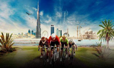 Torna anche quest'anno lo UAE Tour