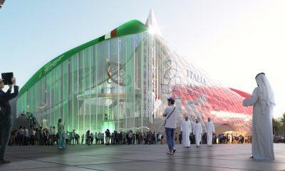 Expo 2020: come diventare partner tecnici del Padiglione Italia