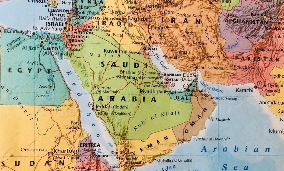"""Emirati Arabi: """"la tensione va affrontata politicamente"""""""